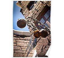 Quidditch Essentials Poster