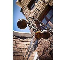 Quidditch Essentials Photographic Print
