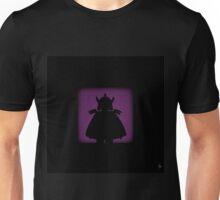 Shadow - Shredded Unisex T-Shirt