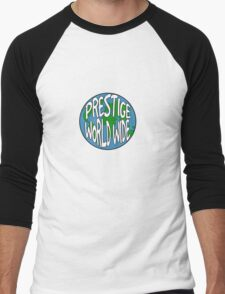 Prestige Worldwide Men's Baseball ¾ T-Shirt