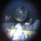Alternative Summit about a Small Planet by Nestor