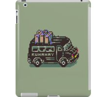 Runaway 5 (Tonzura Brothers) Bus - Earthbound iPad Case/Skin