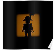 Shadow - Yo Ho, Yo Ho Poster