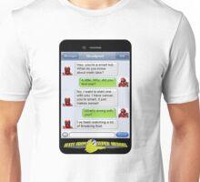 SpideyPool - Breaking Bad Unisex T-Shirt