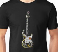 steam powered music Unisex T-Shirt