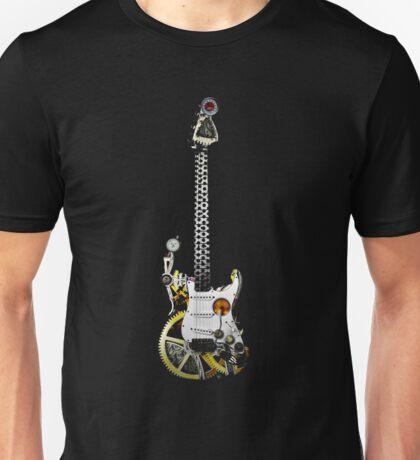 steam powered music Unisex T-Shirt