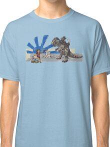 Zoe <3 Wash Classic T-Shirt