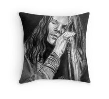 SUMMERTIME  and the livin' is easy Throw Pillow