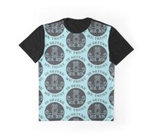 IN SEITAN WE TRUST Graphic T-Shirt