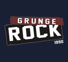 Grunge Rock by Grunger71