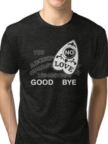 No Love Tri-blend T-Shirt