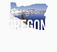 Oregon - Crater Lake Unisex T-Shirt