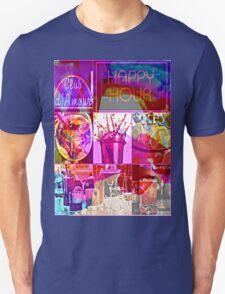 club d' amour T-Shirt