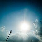Windshield POV by Briar Richard