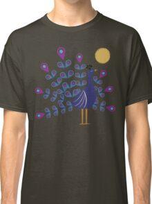 Gemmy Peacock Classic T-Shirt