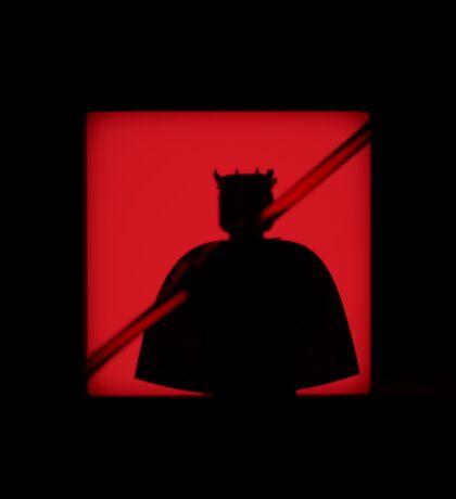 Shadow - Maul Sticker