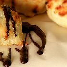 Coconut Macaroon by David Mellor