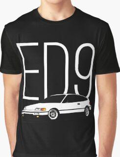 ED9 Graphic T-Shirt