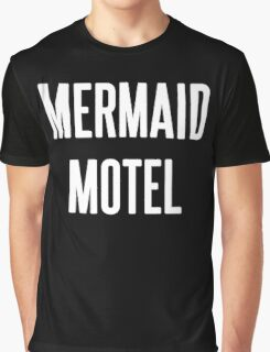MERMAID MOTEL 2 Graphic T-Shirt