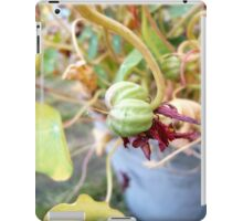 Blue Harvest iPad Case/Skin