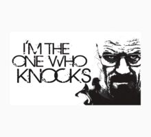 I'm The One Who Knocks! by powerlee