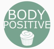 Body Positive (green) by eclecticjustice