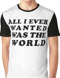 PRIMADONNA Graphic T-Shirt