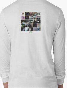 sesh - Bones albums T-Shirt