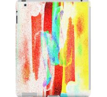 Plastic Wrap #2 iPad Case/Skin