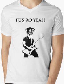 James hetfield fus ro  T-Shirt