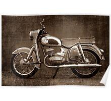 DKW RT 175 VS Poster