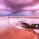 Dicky Beach Sunrise by Jennifer Bailey