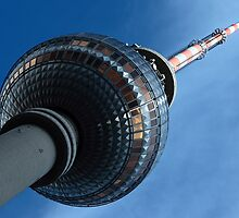Berlin's Tower by remos