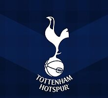 tottenham hotspur BLUES by arisfebriyanto