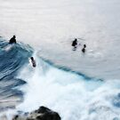Batu Karas Surf 2 by wellman