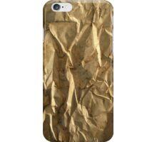 Toss Paper V2 iPhone Case/Skin