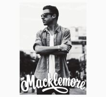 Macklemore by Zed Clarity