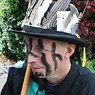 Rumold Morris Man by mousesuzy