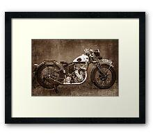OD TS 50 Framed Print