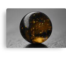 Marble Galaxy Canvas Print