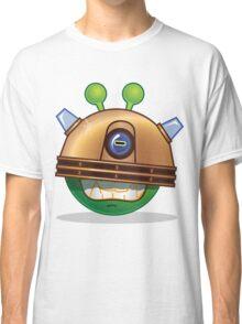 'Exterminate' Alien Classic T-Shirt