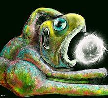 Seeking enlightenment...  ;-) by Gili Orr