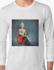 Signature - Finnagan Wake Long Sleeve T-Shirt