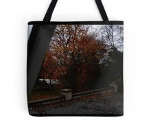 Transitions Tote Bag