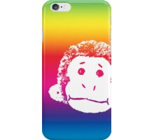 Smartphone Case - Truck Stop Bingo  - Rainbow - Big iPhone Case/Skin