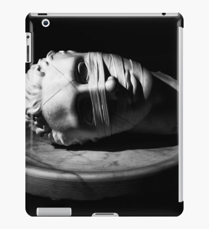 Classic Beauty iPad Case/Skin