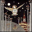 Moonlight by Anita Inverarity