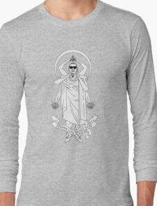 LIL B THE BASED GOD (RARE SHIRT) Long Sleeve T-Shirt