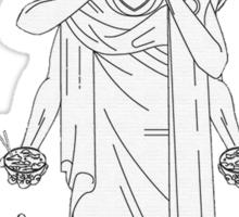 LIL B THE BASED GOD (RARE SHIRT) Sticker
