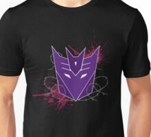 BRUTAL Decepticons Unisex T-Shirt